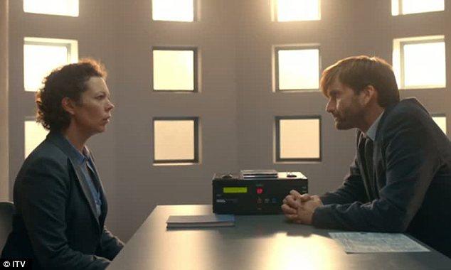 Image credit: ITV