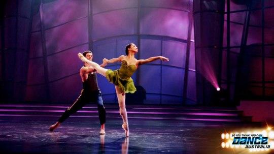 Australian ballet